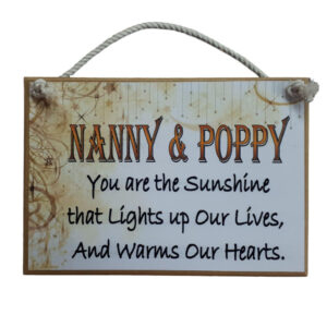 Country Printed Wooden Sign Sunshine Life Personalize Plaque New
