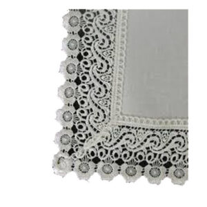 French Country Doiley Valencia Doily Lace Table Runner Duchess 40 x 90cm New