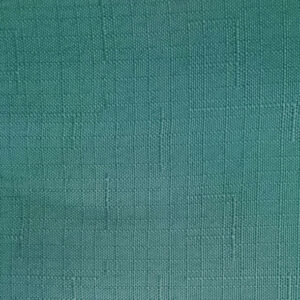 French Country Table Cloth FOREST GREEN Linen Stitch Look Tablecloth NEW