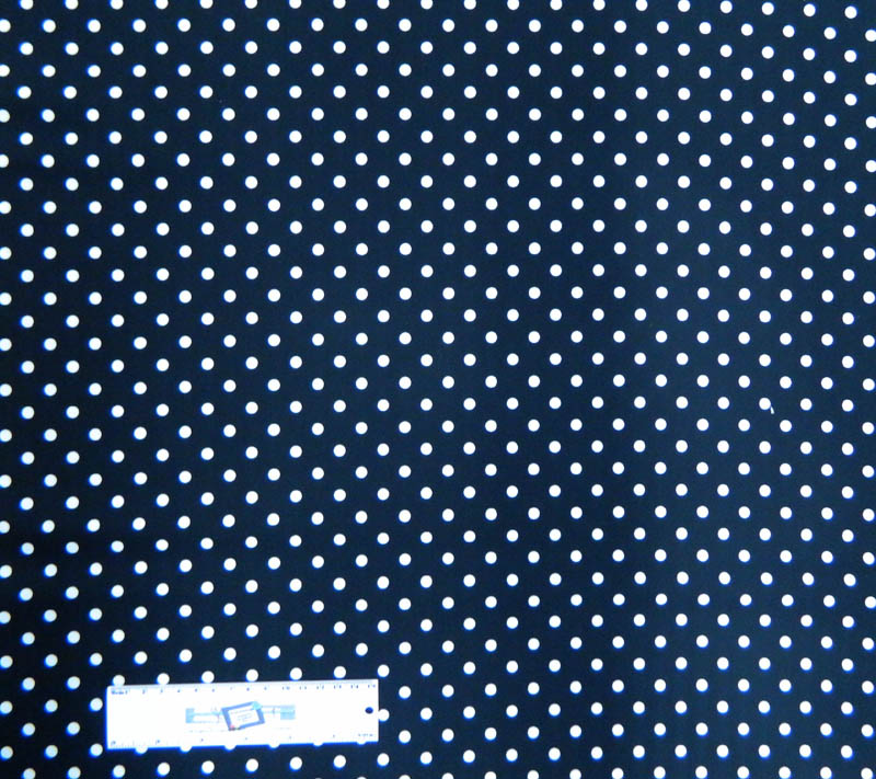 Quilting Patchwork Cotton Sewing Fabric Micro Spots Purple 50x55cm FQ New Mat...