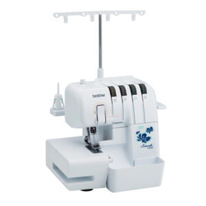 Brother 2504D Overlocker, great for the Sewing beginner or experienced NEW Machine