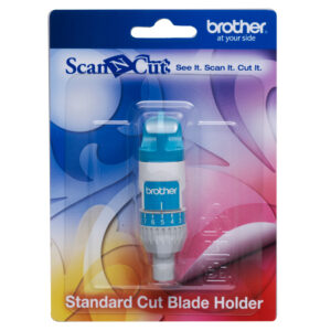 Brother ScanNCut Scan and Cut New Standard Cut Blade Holder New