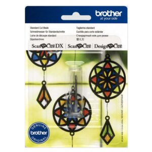 Brother Scan N Cut CM, SDX or DX Machines Standard Cutting Blade 1 only