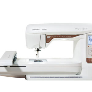 Husqvarna Viking Topaz 40 Sewing Quilting & Embroidery Machine NEW with warranty