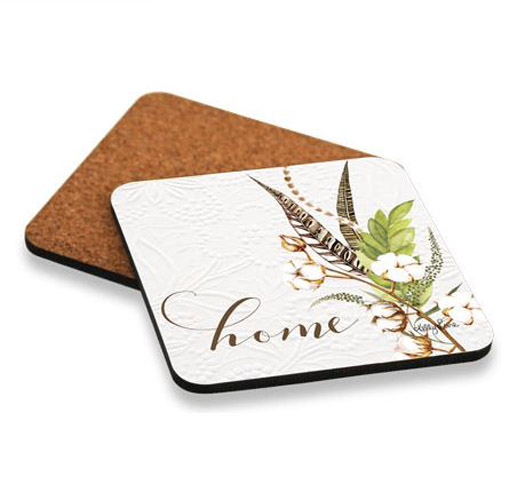 Country Kitchen LOVE HOME Kelly Lane Cork Backed Placemats