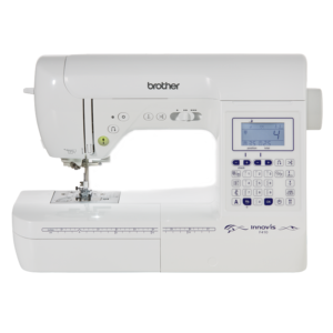 Brother F410 Computerized Sewing Machine Brand NEW great for the Quilter or Sewer