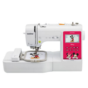 Brother Innov-is NV180D Computerized Sewing & Embroidery with Disney Machine Brand NEW