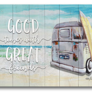 Kitchen Cork Backed Placemats AND Coasters GOOD TIMES KOMBI Set 6 NEW