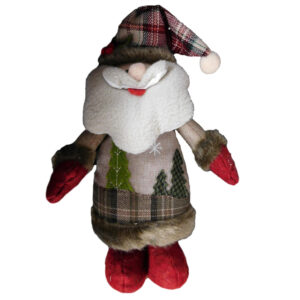 Christmas Santa Have a Happy MERRY CHRISTMAS Set 2 Tea Towels New