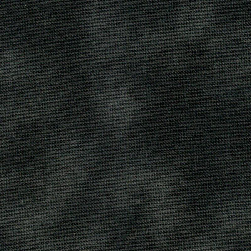 Patchwork Quilting Sewing Fabric Mystique D689677 Black 50x110cm 1/2m New