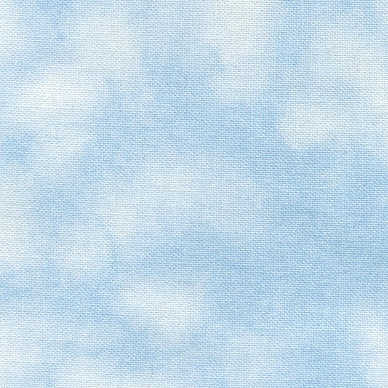 Patchwork Quilting Sewing Fabric Mystique D689690 Mist 50x110cm 1/2m New