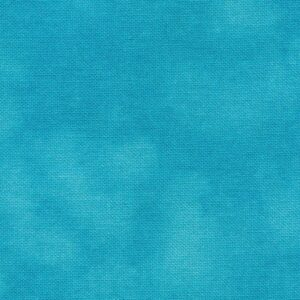 Patchwork Quilting Sewing Fabric Mystique D689693 Azure 50x110cm 1/2m New