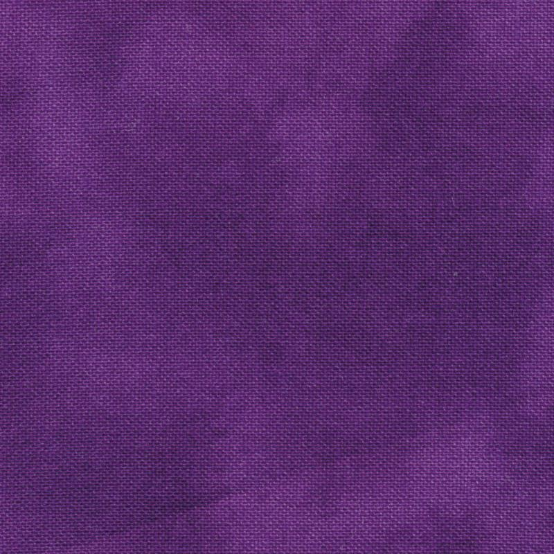 Patchwork Quilting Sewing Fabric Mystique D689694 Imperial Purple 50x110cm 1/2m New