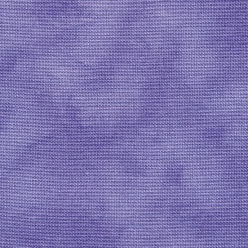Patchwork Quilting Sewing Fabric Mystique D689696 Jacaranda 50x110cm 1/2m New