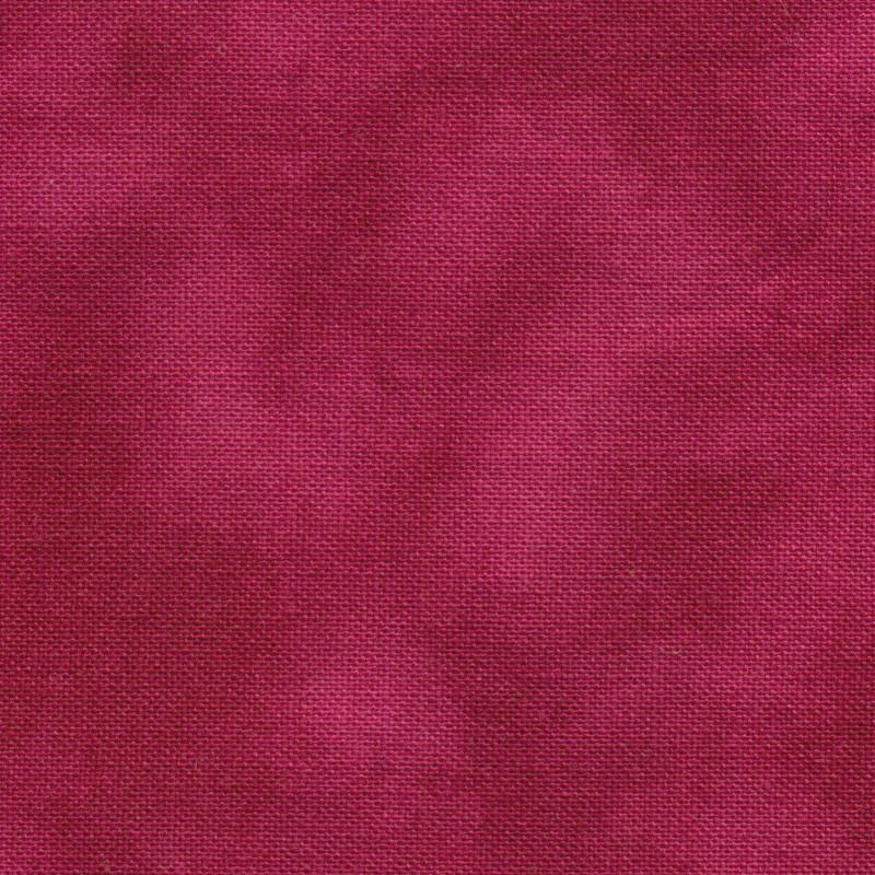 Patchwork Quilting Sewing Fabric Mystique D689702 Magenta 50x110cm 1/2m New