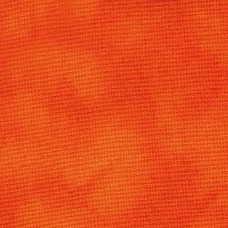 Patchwork Quilting Sewing Fabric Mystique D689705 Orange 50x110cm 1/2m New