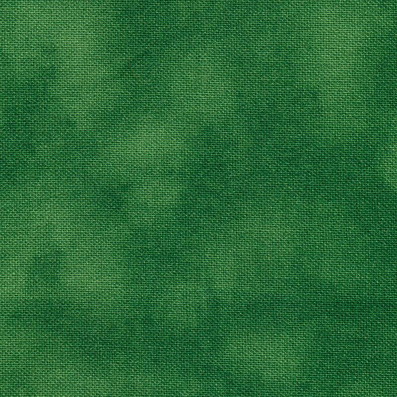 Patchwork Quilting Sewing Fabric Mystique D689715 Bottle Green 50x110cm 1/2m New