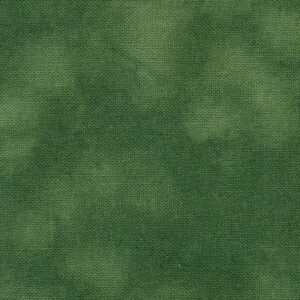 Patchwork Quilting Sewing Fabric Mystique D689716 Dark Green 50x110cm 1/2m New