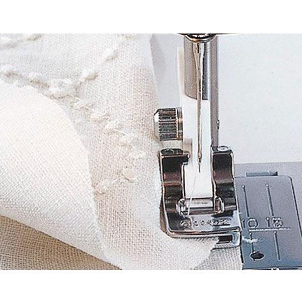 Husqvarna Viking Metal GATHERING Foot suits most Sewing machines NEW