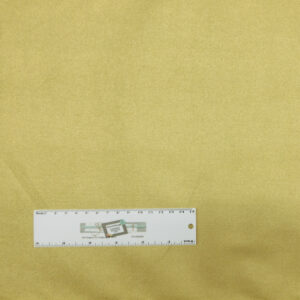 Patchwork Quilting Sewing Fabric Metallic Gold Allover 50x55cm FQ New
