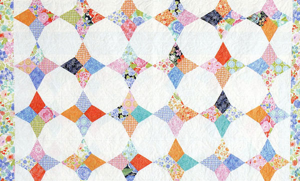 quilting patchwork sewing template periwinkle star matilda s own new