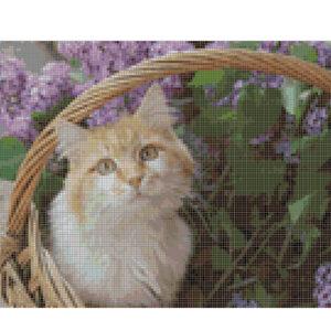 Cross Stitch Pattern MOGGY MEGAN Kittens New X Stitch Gwen Street Designs New