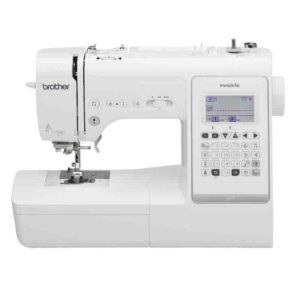 Brother Computerized Sewing Machine A150 Brand NEW great for the Quilter or Sewer