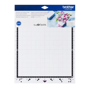 Brother Scan N Cut SDX1200 STANDARD TACK MAT For Vinyl, Paper, Fabric Brand New
