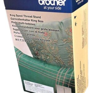 Brother King Spool Thread Stand to be used with Innov-is Sewing Machines New