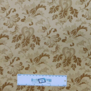 Quilting Patchwork Fabric MODA ROSEWOOD BEIGE Wide Backing 270x50cm New