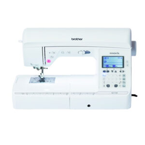 Brother Innov-is NV1100 Computerized Sewing Machine Brand New