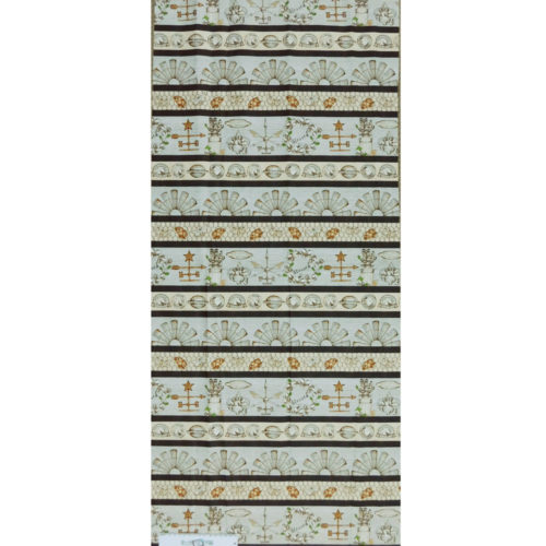Patchwork Quilting Sewing Fabric LOVE 4 COTTON BORDER Panel 50x110cm New