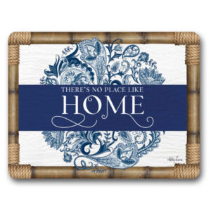 Kitchen Cork Backed Placemats AND Coasters CHIPPENDALE HOME Set 6 New