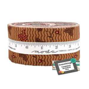 Quilting Jelly Roll Patchwork MODA SHELBYVILLE 2.5 Inch Sewing Fabrics New
