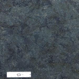 Quilting Patchwork Sewing Fabric BATIK MIDNIGHT PEBBLES 50x55cm FQ New