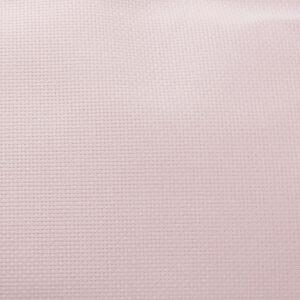 Cross Stitch Aida Cloth 14ct PINK Size 30x55cm Fabric
