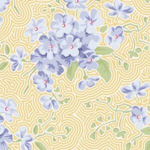 Quilting Patchwork Sewing Fabric TILDA HAPPY CAMPER PRIMROSE EGGNOG 50x55cm FQ New