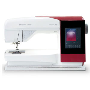 Husqvarna Viking Brilliance 75Q Sewing Machine BNIB with 5 year warranty