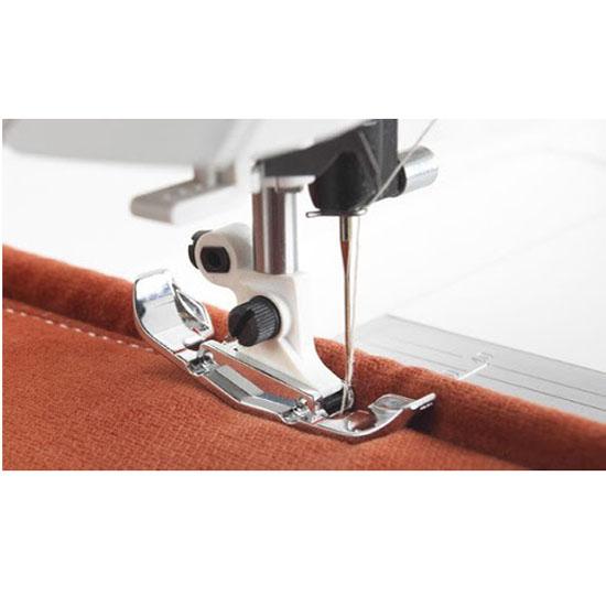 Husqvarna Viking MEGA PIPING Foot for Sewing Machine Patchwork