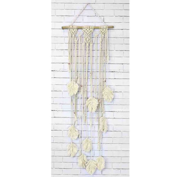 Creative Macrame Kit FEATHERS Make your Own Wall Hanger New