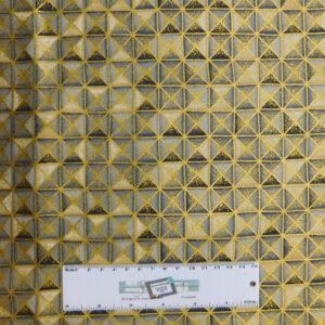 Quilting Patchwork Fabric TREASURES OF ALEXANDRIA 50x55cm FQ