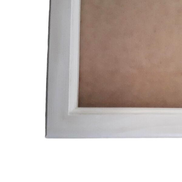 2020 Lang Legacy Calendar Frame Wooden WHITEWASH Display Calender