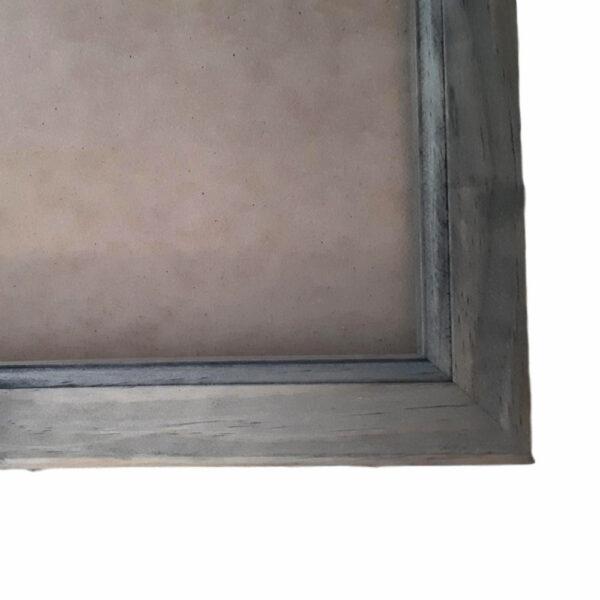 2020 Lang Legacy Calendar Frame Wooden ASH Display Calender