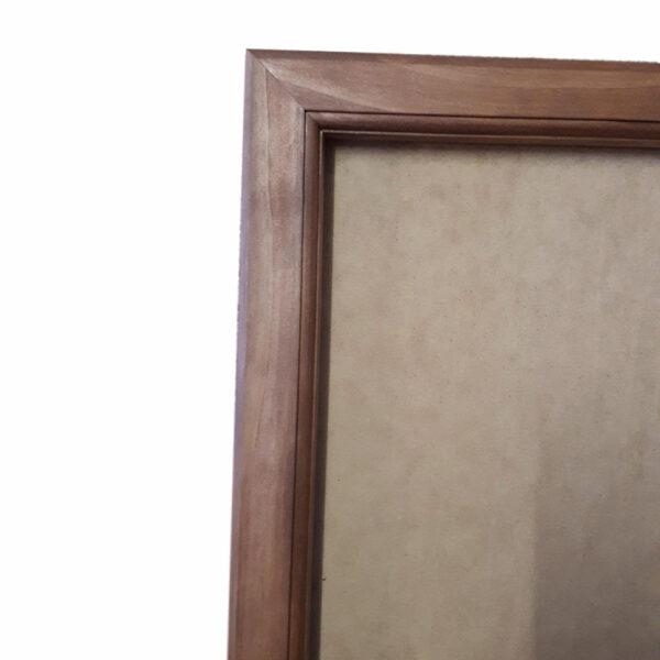 2020 Lang Legacy Calendar Frame Wooden FARMHOUSE Display Calender