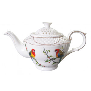 Elegant Kitchen Teapot Australian ROSELLA China Tea Pot