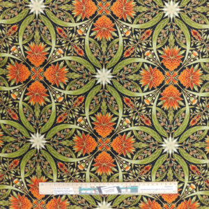 Quilting Sewing Fabric UNDER THE AUSTRALIAN SUN ASSORT Material 50x55cm FQ