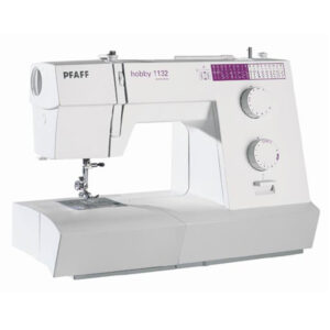 Pfaff Sewing Machine HOBBY 1132 Mechanical Great for Beginner BNIB
