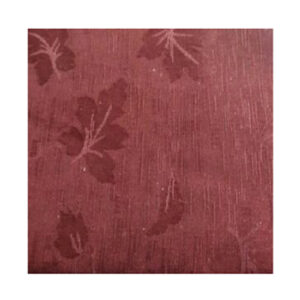 Kitchen Table Cloth MAPLE LEAF BURGUNDY Tablecloth RECT 150x300cm