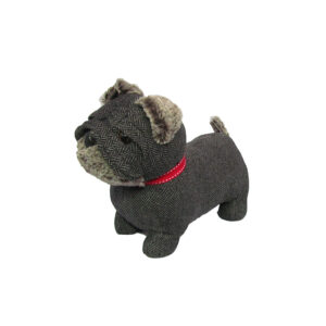 French Country Vintage Weighted FREDDY FRENCH BULLDOG Door Stopper
