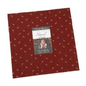 Moda Quilting Layer Cake Patchwork Hopewell 10 Inch Fabrics